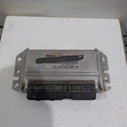 Блок управления двигателем внутр. VAZ 21100  21114141102030 4
