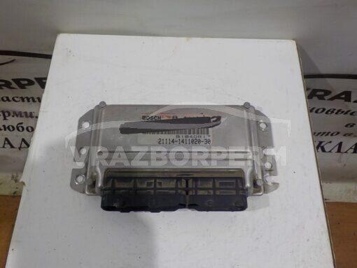 Блок управления двигателем внутр. VAZ 21100  21114141102030