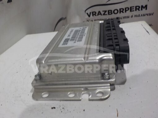 Блок управления двигателем внутр. VAZ 21050  21067141102022