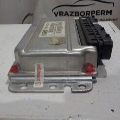 Блок управления двигателем (ЭБУ/мозги) внутр. VAZ 21140  21114141102012 4