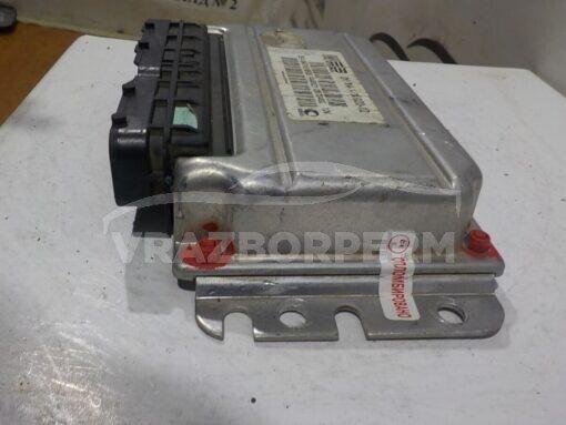 Блок управления двигателем (ЭБУ/мозги) внутр. VAZ 21140  21114141102012