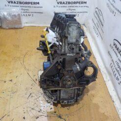 Блок двигателя Chevrolet Lanos 2004-2010  96353019 1