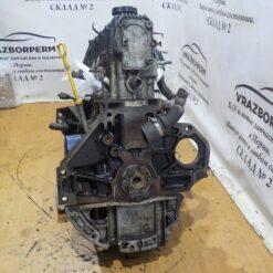 Блок двигателя Chevrolet Lanos 2004-2010  96353019 4