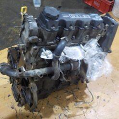 Блок двигателя Chevrolet Lanos 2004-2010  96353019 3