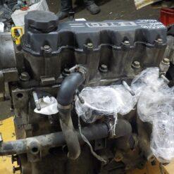 Блок двигателя Chevrolet Lanos 2004-2010  96353019 2