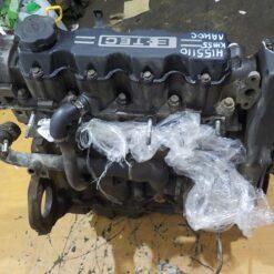 Блок двигателя Chevrolet Lanos 2004-2010  96353019 6