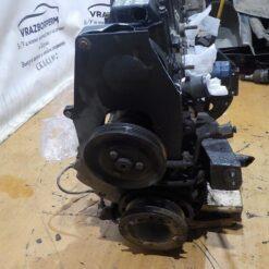 Блок двигателя Chevrolet Lanos 2004-2010  96353019 7