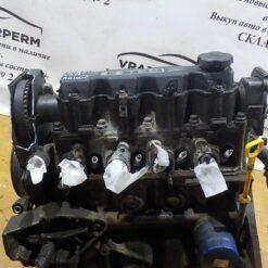 Блок двигателя Chevrolet Lanos 2004-2010  96353019 16