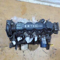 Блок двигателя Chevrolet Lanos 2004-2010  96353019 9