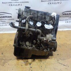 Двигатель (ДВС) Chevrolet Lanos 2004-2010  96353019