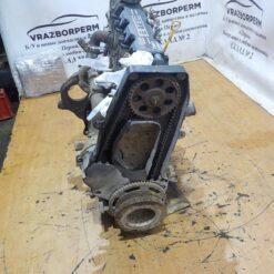 Блок двигателя Chevrolet Lanos 2004-2010  96353019 11