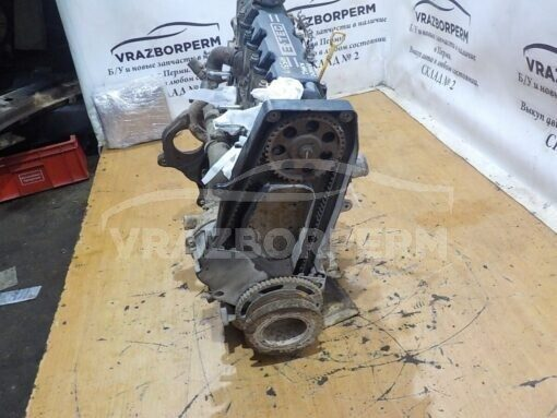 Блок двигателя Chevrolet Lanos 2004-2010  96353019