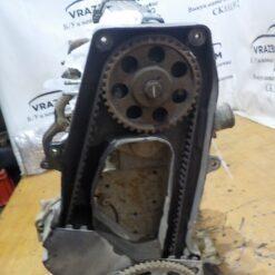 Блок двигателя Chevrolet Lanos 2004-2010  96353019 13