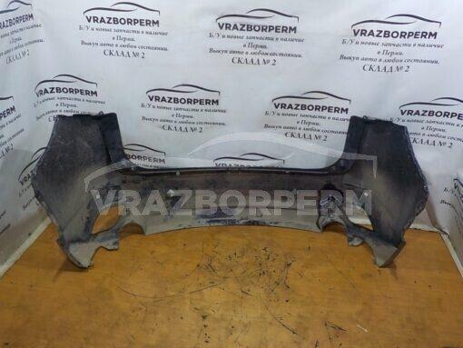 Бампер задний Mazda CX 5 2012-2017   KD4750221, KDY75022XD8H