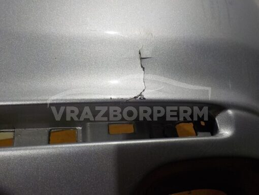 Бампер задний внутр. Honda Accord VIII 2008-2015  71501TL0ZZ00