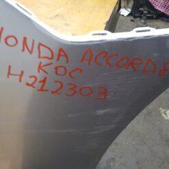 Бампер задний внутр. Honda Accord VIII 2008-2015  71501TL0ZZ00 26