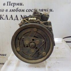 Компрессор кондиционера Renault Logan 2005-2014  8200802608, 926000097R, 926006229R, 8200117767 2