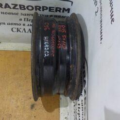 Диски Штампованные r15 радиус   1K0601027C 2