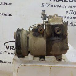 Компрессор кондиционера Hyundai Accent II (+ТАГАЗ) 2000-2012  9770125100 1