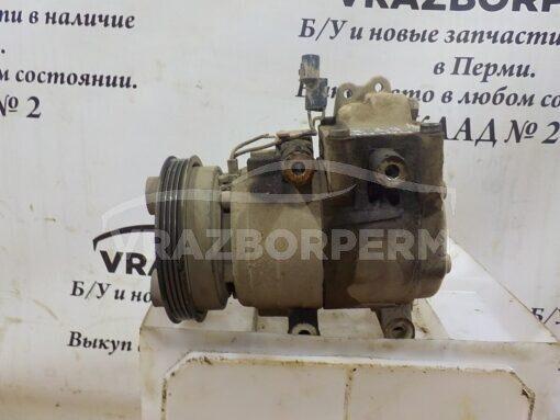 Компрессор кондиционера Hyundai Accent II (+ТАГАЗ) 2000-2012  9770125100
