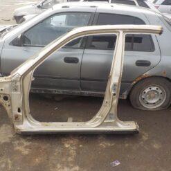 Кузовной элемент лев. Hyundai Accent II (+ТАГАЗ) 2000-2012  7140125000, 7120125061, 7133325060, 71401250B0, 71110250B0, 7131125300