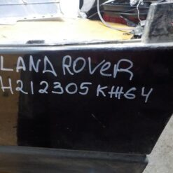 Бампер задний внутр. Land Rover Range Rover IV 2013>  CK5217D781AA, LR057291 11