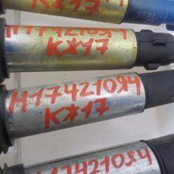 Катушка зажигания VAZ Lada Priora 2008> 0221504473  21120370501013 2
