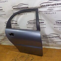 Дверь задняя правая Chevrolet Lanos 2004-2010  96303929 2
