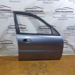 Дверь передняя правая Chevrolet Lanos 2004-2010  96303837