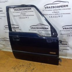 Дверь передняя правая Suzuki Escudo 1988-1994 6800165831 2