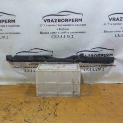 Наполнитель переднего бампера Opel Astra J 2010>  13264408, 1406062