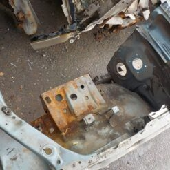 Кузовной элемент лев. Mitsubishi L200 (KB) 2006-2016  5253F411, 5311A487, 5253F387, 5253A937, 5311B461 2