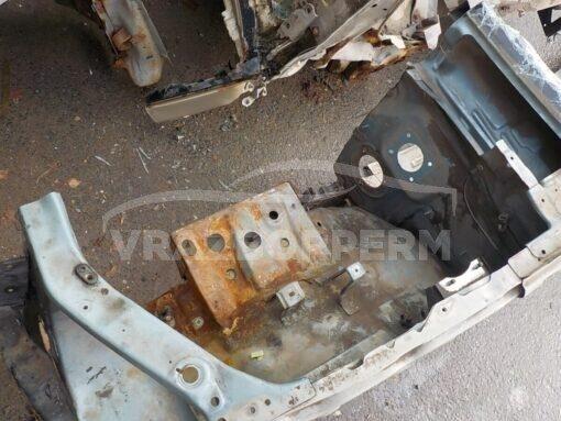 Кузовной элемент лев. Mitsubishi L200 (KB) 2006-2016  5253F411, 5311A487, 5253F387, 5253A937, 5311B461