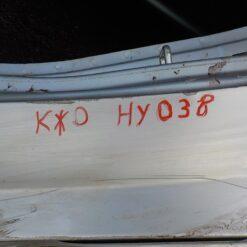 Кузовной элемент зад. лев. Mitsubishi L200 (KB) 2006-2016  5301A677, M5313A593, 5313A593 3