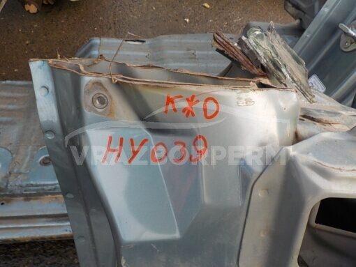 Кузовной элемент прав. Mitsubishi L200 (KB) 2006-2016  5253J218, 5253A938, 5253F412, 5253F386, 5311A922, 5311A478