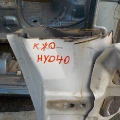 Кузовной элемент прав. Mitsubishi L200 (KB) 2006-2016  5253J218, 5253A938, 5253F412, 5253F386, 5311A922, 5311A478 5
