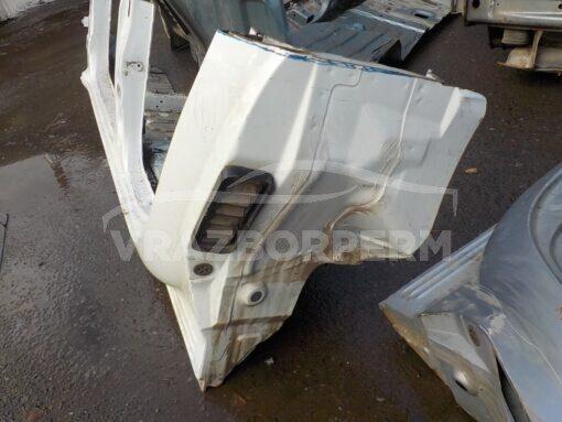 Кузовной элемент лев. Mitsubishi L200 (KB) 2006-2016  5311A477, 5311A487, 5253F387, 5253F411, 5253A937