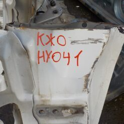 Кузовной элемент лев. Mitsubishi L200 (KB) 2006-2016  5311A477, 5311A487, 5253F387, 5253F411, 5253A937 3