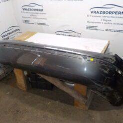 Бампер задний Skoda Superb 2002-2008  3U5807421