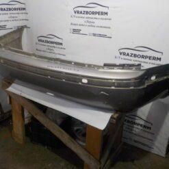 Бампер задний Skoda Octavia (A4 1U-) 2000-2011   1U6807421B