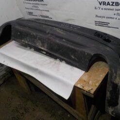 Спойлер бампера (юбка) задн. Volvo S60 2010>  30795030