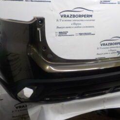 Бампер задний Mitsubishi Outlander (GF) 2012>   6410D280 1