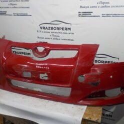 Бампер передний Toyota Auris (E15) 2006-2012  5215902680.5215902690