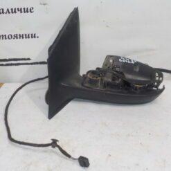 Зеркало левое перед. Volkswagen Polo (Sed RUS) 2011>  6RU857501