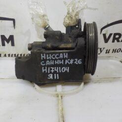 Насос гидроусилителя руля (ГУР) Nissan Almera N15 1995-2000  4911052Y00