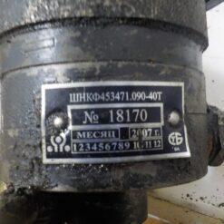 Насос гидроусилителя GAZ Volga 31105  ШНКФ45347109040Т 6