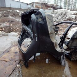 Кузовной элемент зад. Fiat Albea 2002-2012  55212334