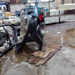 Кузовной элемент зад. Fiat Albea 2002-2012  55212334 1