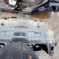 Кузовной элемент зад. Fiat Albea 2002-2012  55212334 3