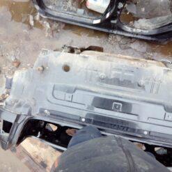 Кузовной элемент зад. Fiat Albea 2002-2012  55212334 4